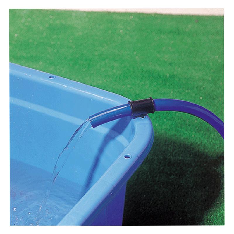 吸水土のう作りに便利!キングタライ角型 110L