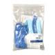 竹虎 感染防護基本セット (スタンダード) 1袋