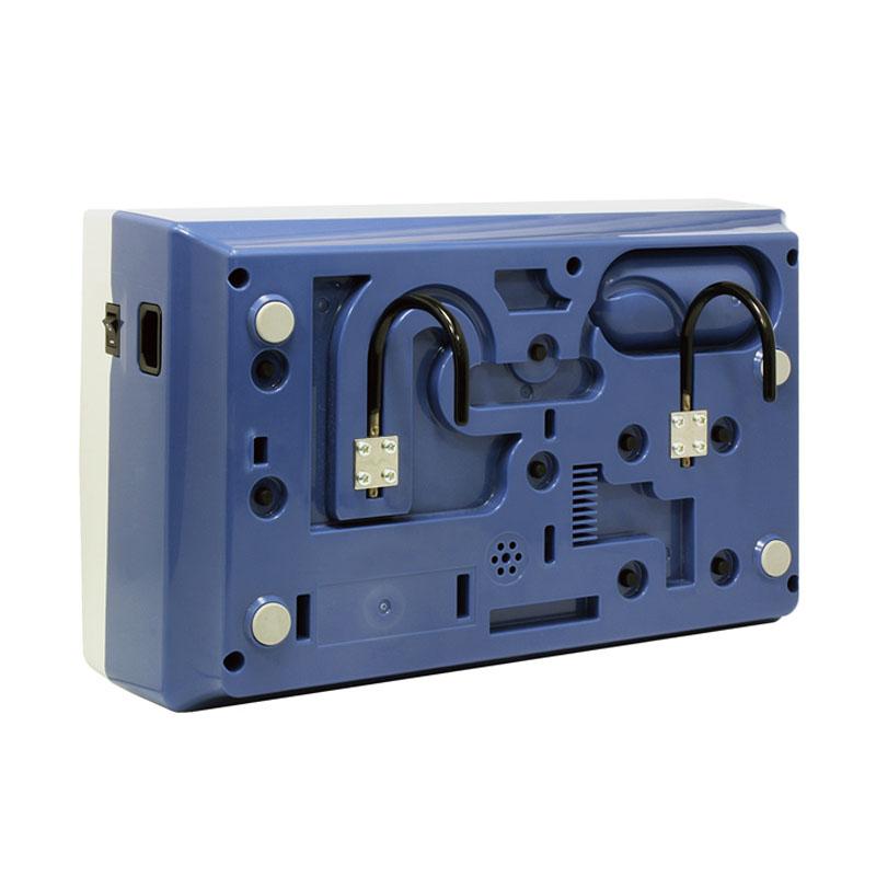 エアマッサージ器 フィジカルメドマー パンツセット PM-8000P