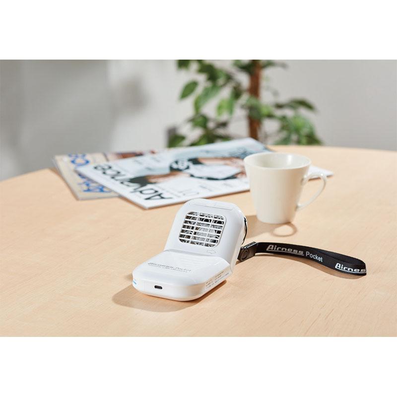 低濃度オゾン発生装置 Airness Pocket(エアネスポケット) ANS-0601