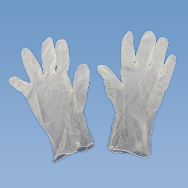 PH プラスチック手袋ソフト パウダーフリー 100枚 【各種】