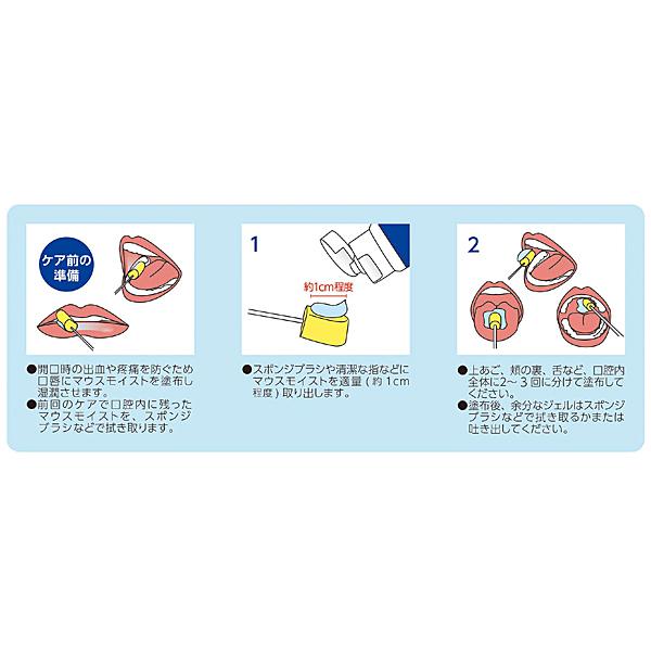 オオサキメディカル PH マウスモイスト 【各種】