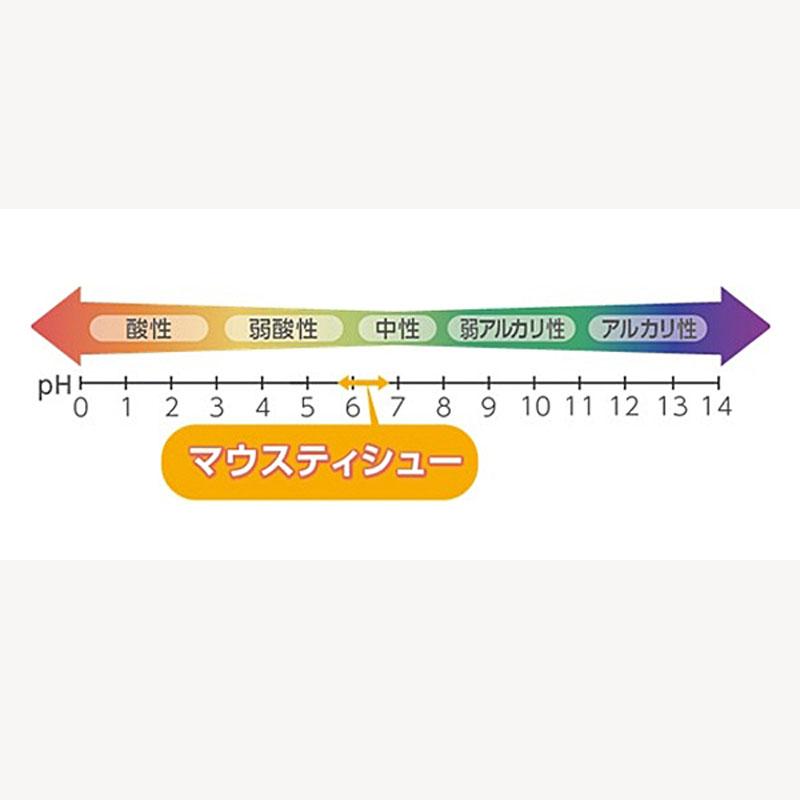 オオサキメディカル PH マウスティシュー 60枚 【各種】