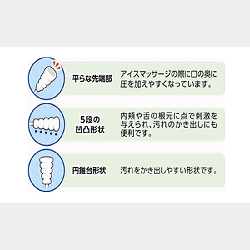PH マウス綿棒 ふつうサイズ 【各種】