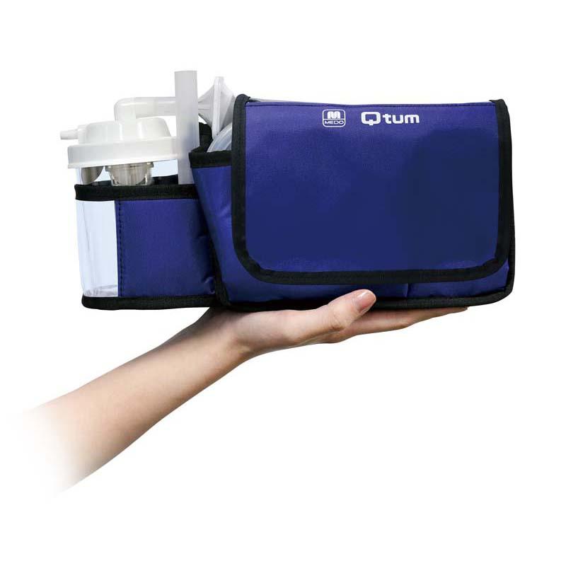 携帯型吸引器 キュータム QT500-A
