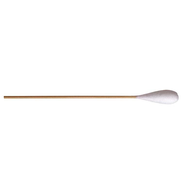 メディカル綿棒(木軸) 1916W 滅菌 1本×25袋
