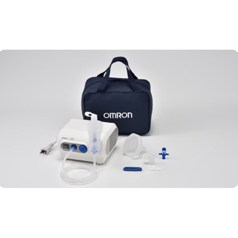 オムロン コンプレッサー式ネブライザー NE-C28