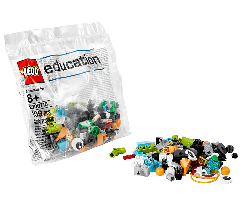 WeDo2.0 Replacement Pack