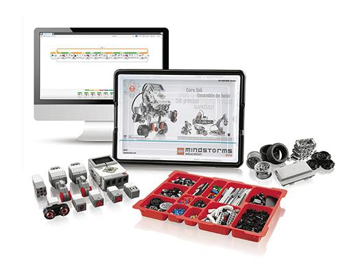 教育版レゴ マインドストーム EV3 for home by アフレル デビューセット