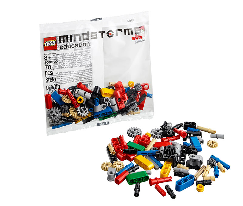 EV3 replacement pack1