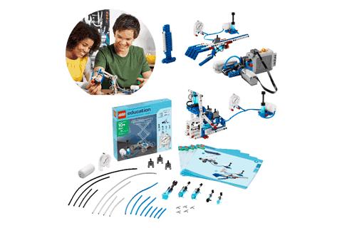教育版レゴ 空気力学セット