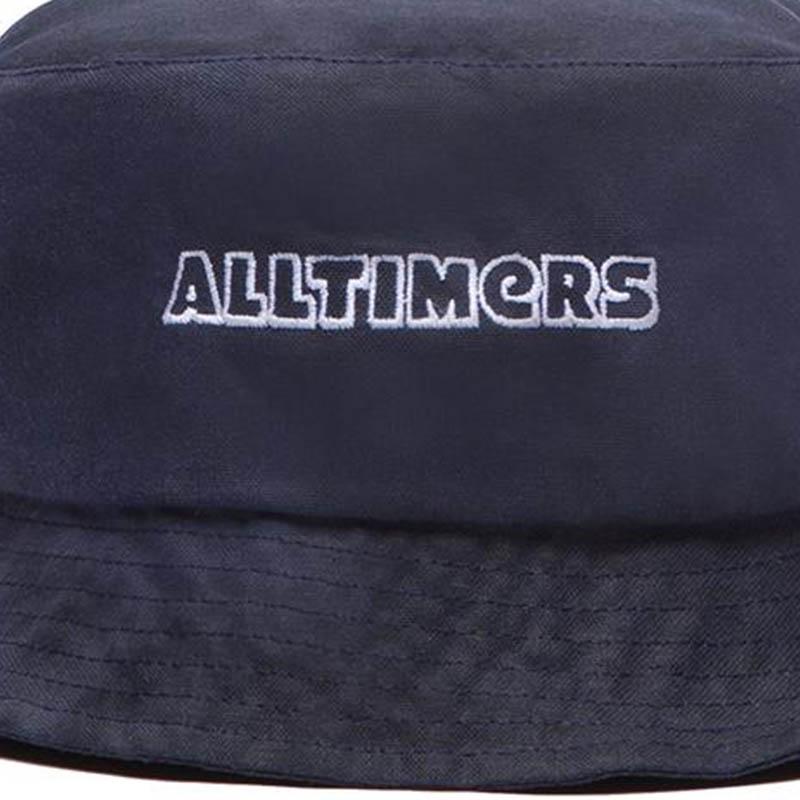 【ALLTIMERS/オールタイマーズ】CHORIZO BUCKET HAT バケットハット / NAV