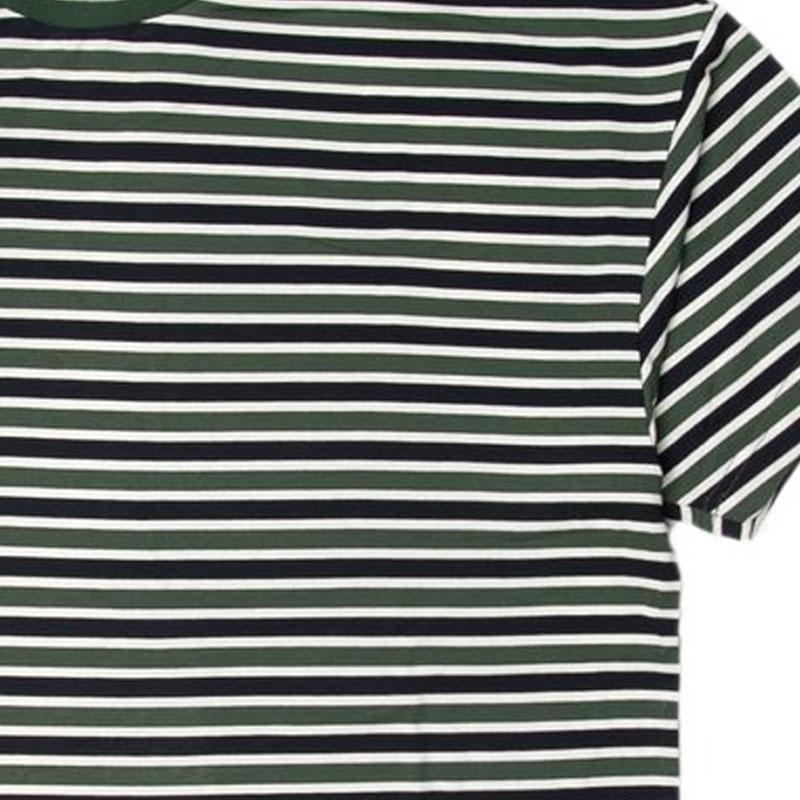 【FAIRPLAY BRAND/フェアプレイブランド】SONNY カットソーTシャツ / SAGE