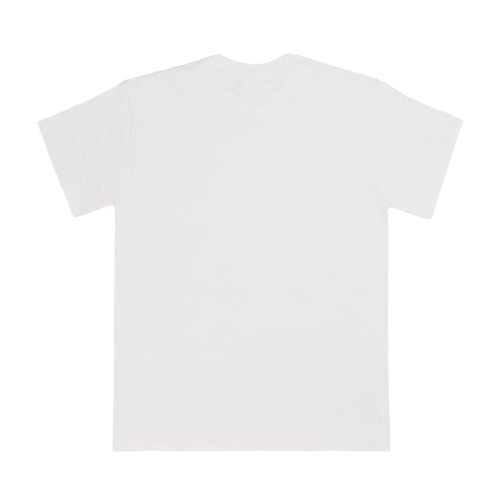 【RAVE SKATEBOARDS/レイブスケートボード】KASPAROV TEE Tシャツ / WHITE