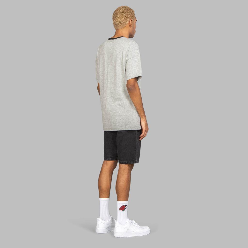 【FAIRPLAY BRAND/フェアプレイブランド】NES カットソーTシャツ / GREY