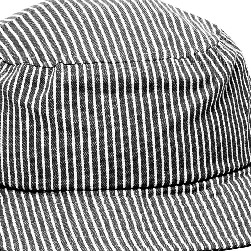 【FELT/フェルト】SCULPTOR BUCKET HAT バケットハット / BLACK