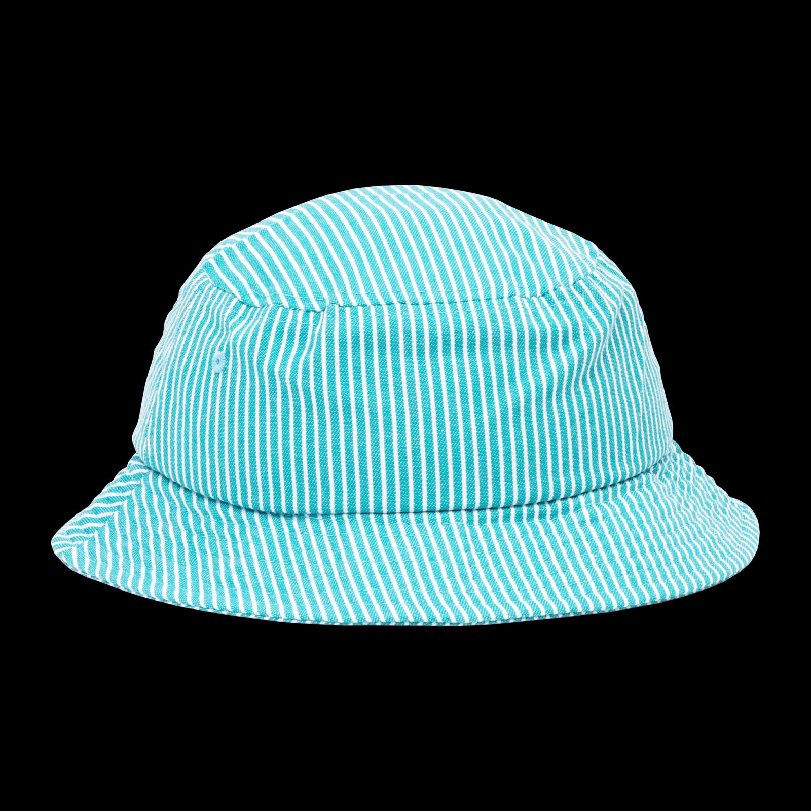 【FELT/フェルト】SCULPTOR BUCKET HAT バケットハット / TEAL