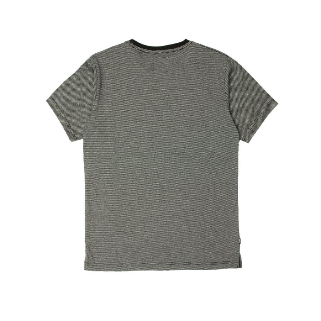 【FAIRPLAY BRAND/フェアプレイブランド】AMIR カットソーTシャツ / BLACK