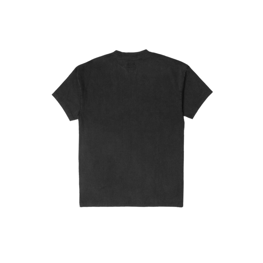 【FAIRPLAY BRAND/フェアプレイブランド】LANSKY Tシャツ / BLACK