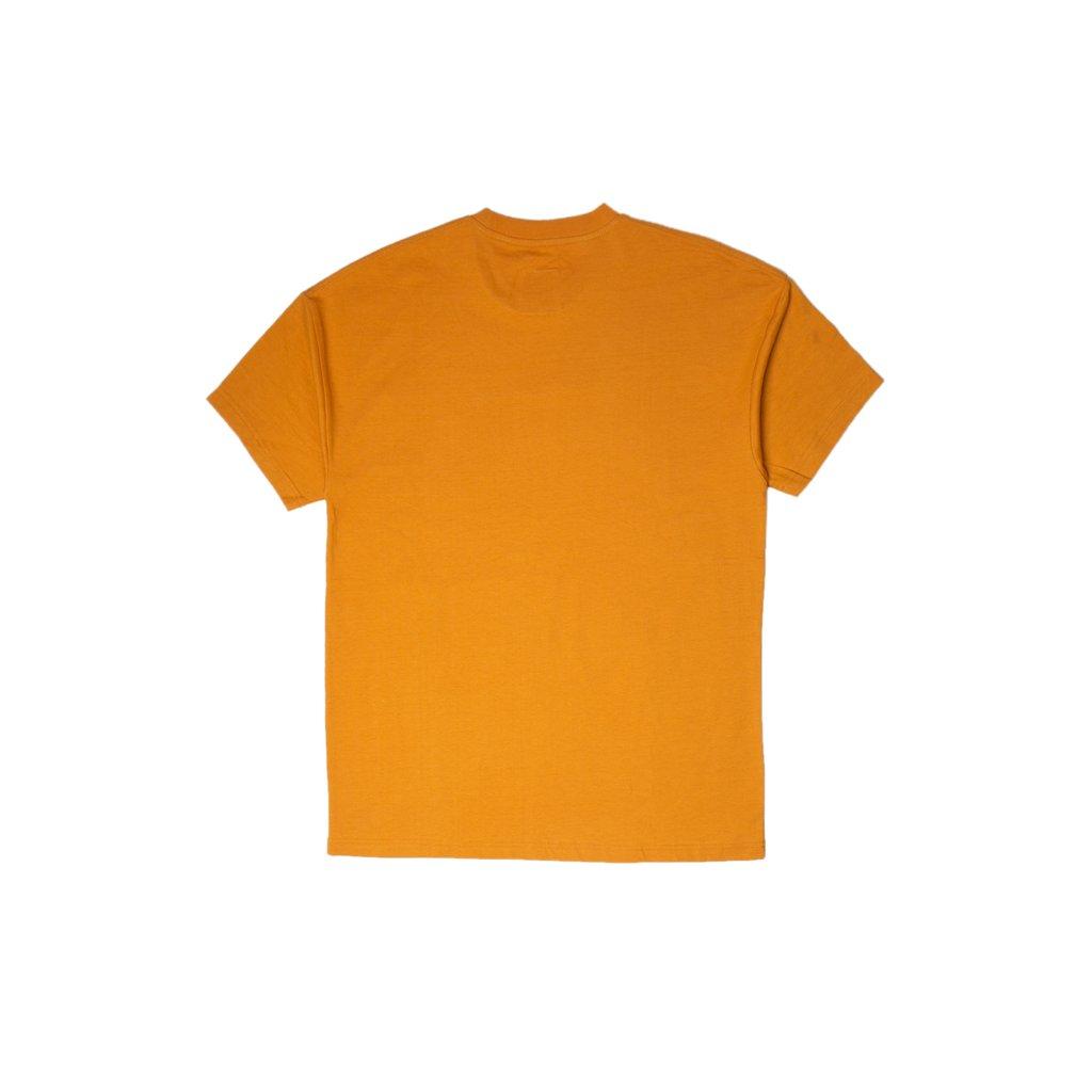 【FAIRPLAY BRAND/フェアプレイブランド】LANSKY Tシャツ / BURNT