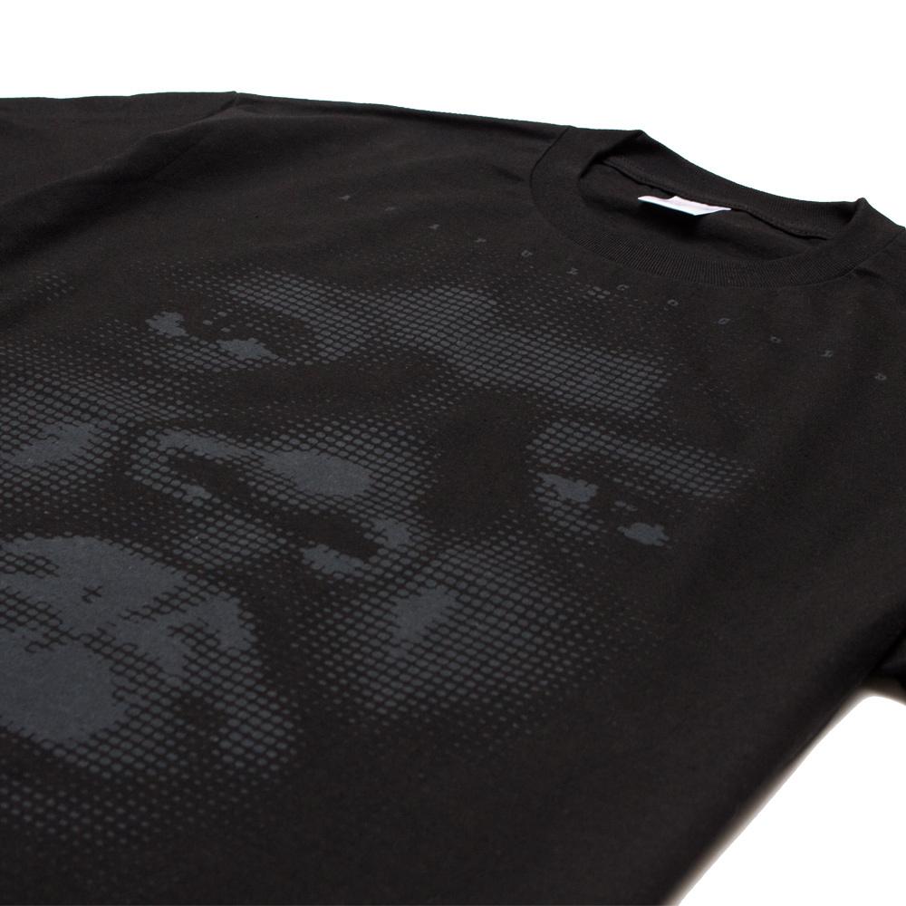 【ACAPULCO GOLD/アカプルコ ゴールド】NOTORIOUS TEE Tシャツ / BLACK