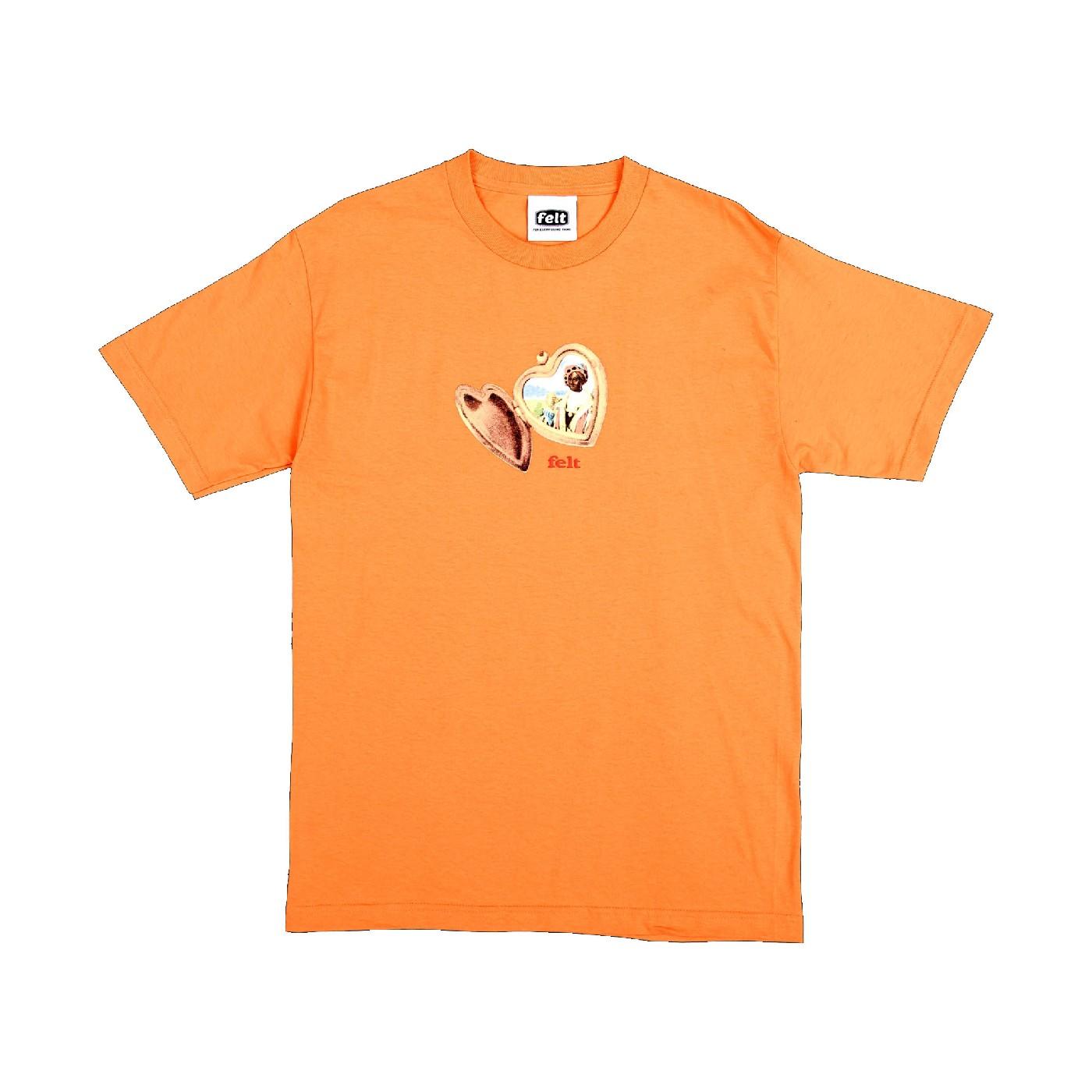 【FELT/フェルト】BLACK MAGUS T-SHIRT Tシャツ / ORN