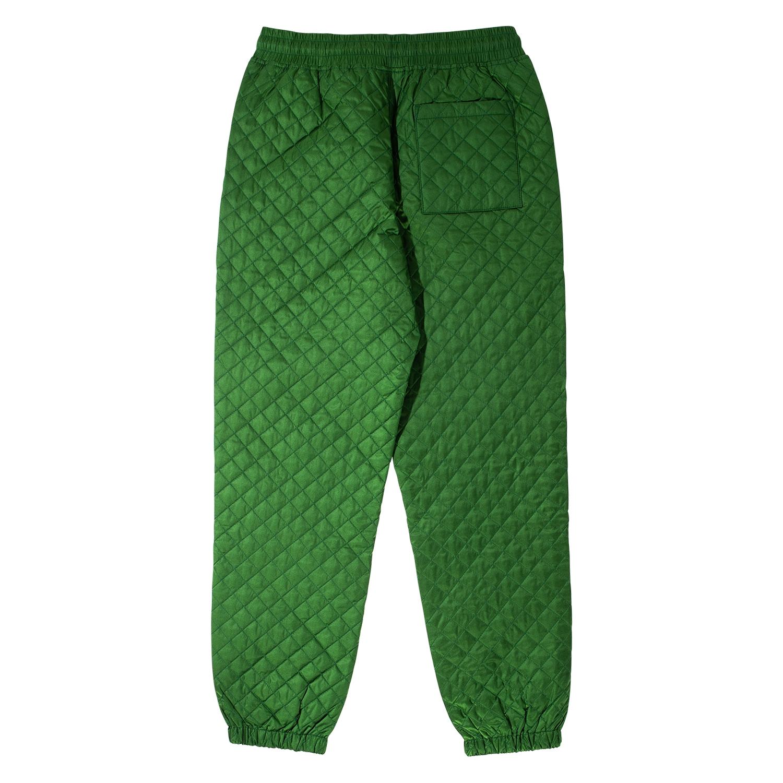 【PLEASURES/プレジャーズ】RDMAN PANTS パンツ / GREEN