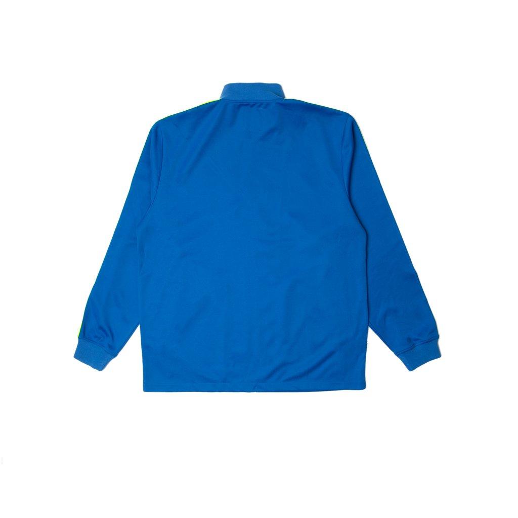 【FAIRPLAY BRAND/フェアプレイブランド】NERA TRACK JACKET トラックジャケット / BLUE