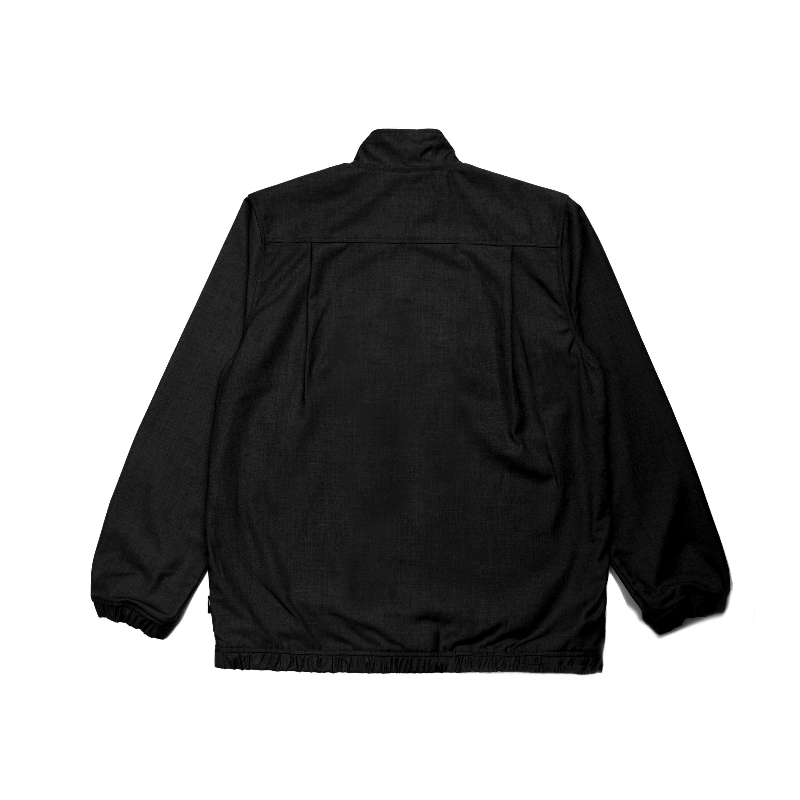 【PUBLISH BRAND/パブリッシュブランド】DARRIN ジャケット / BLACK