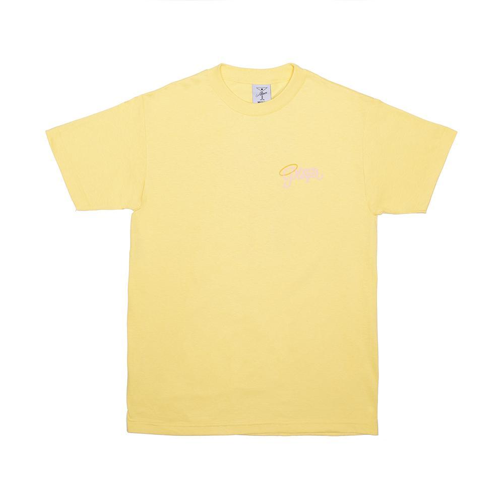 【ALLTIMERS/オールタイマーズ】BAPTIZZY TEE Tシャツ / BANANA