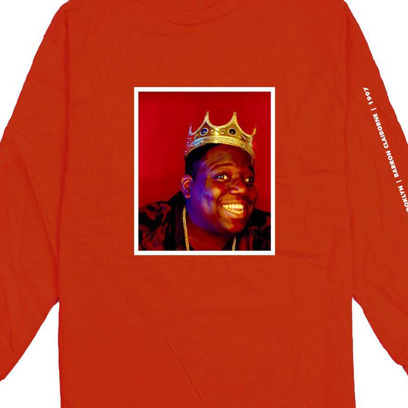 【OFF SAFETY/オフセーフティー】KONY LS ロングTシャツ / RED