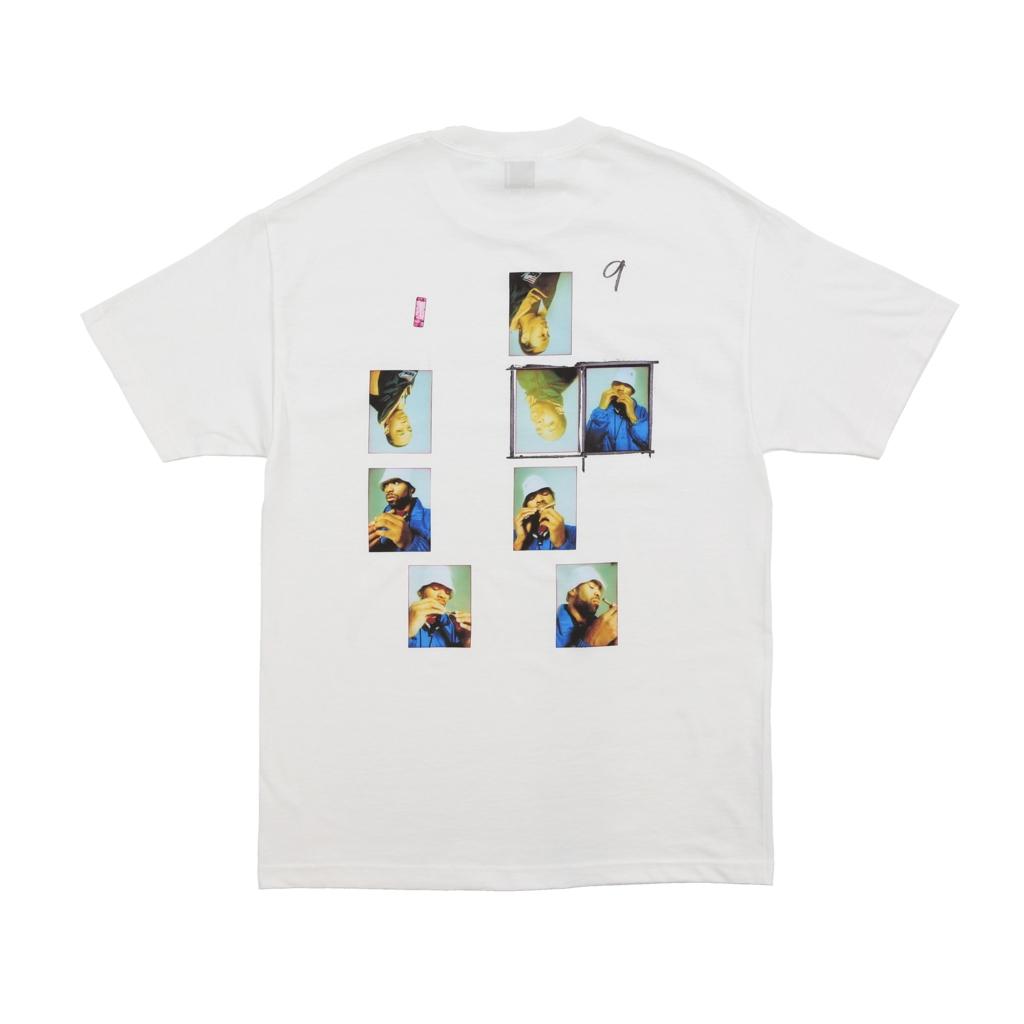 【OFF SAFETY/オフセーフティー】CONTACT HIGH TEE Tシャツ / WHITE