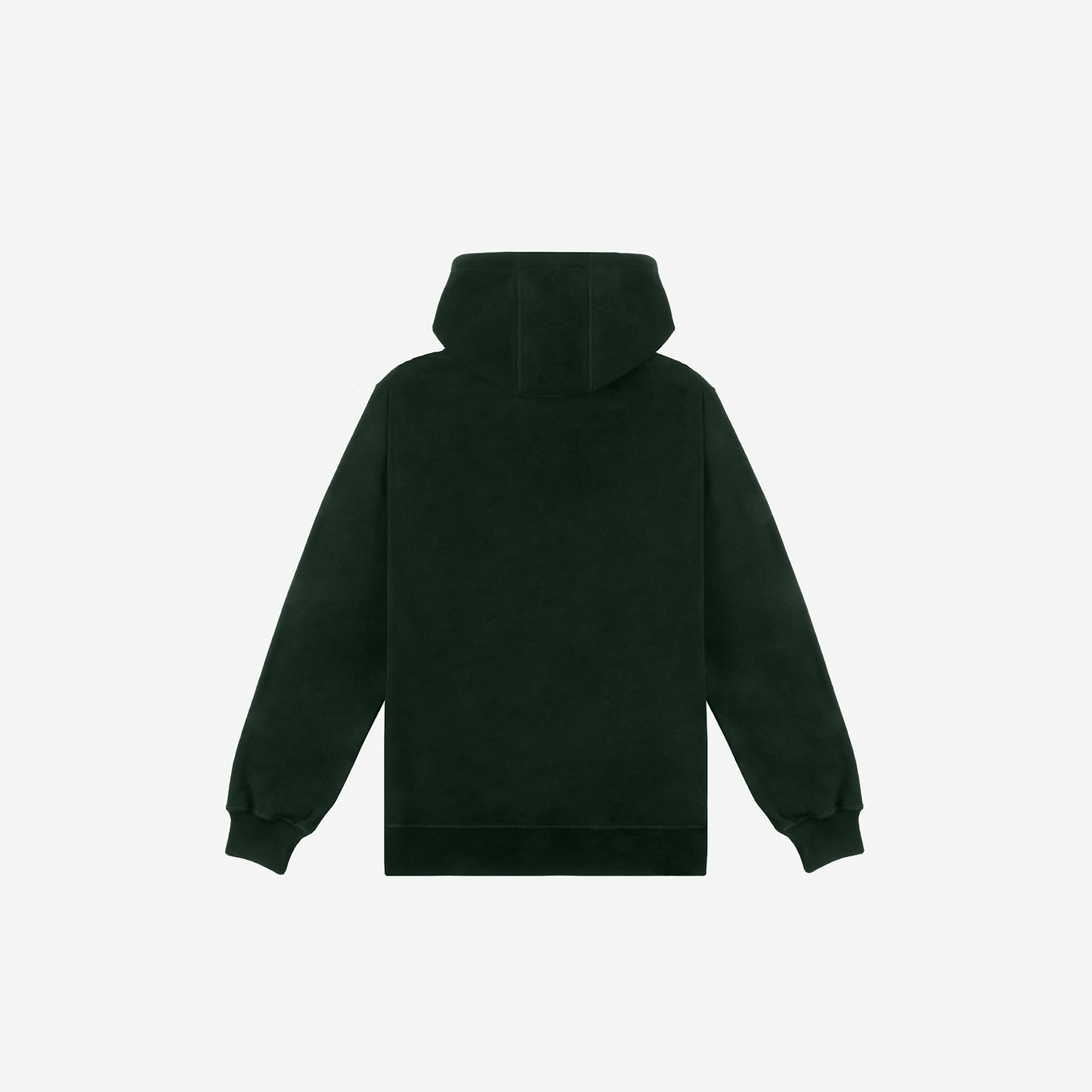【PAS DE MER/パドゥメ】WINTER SUCKS HOODY パーカー / DARK GREEN