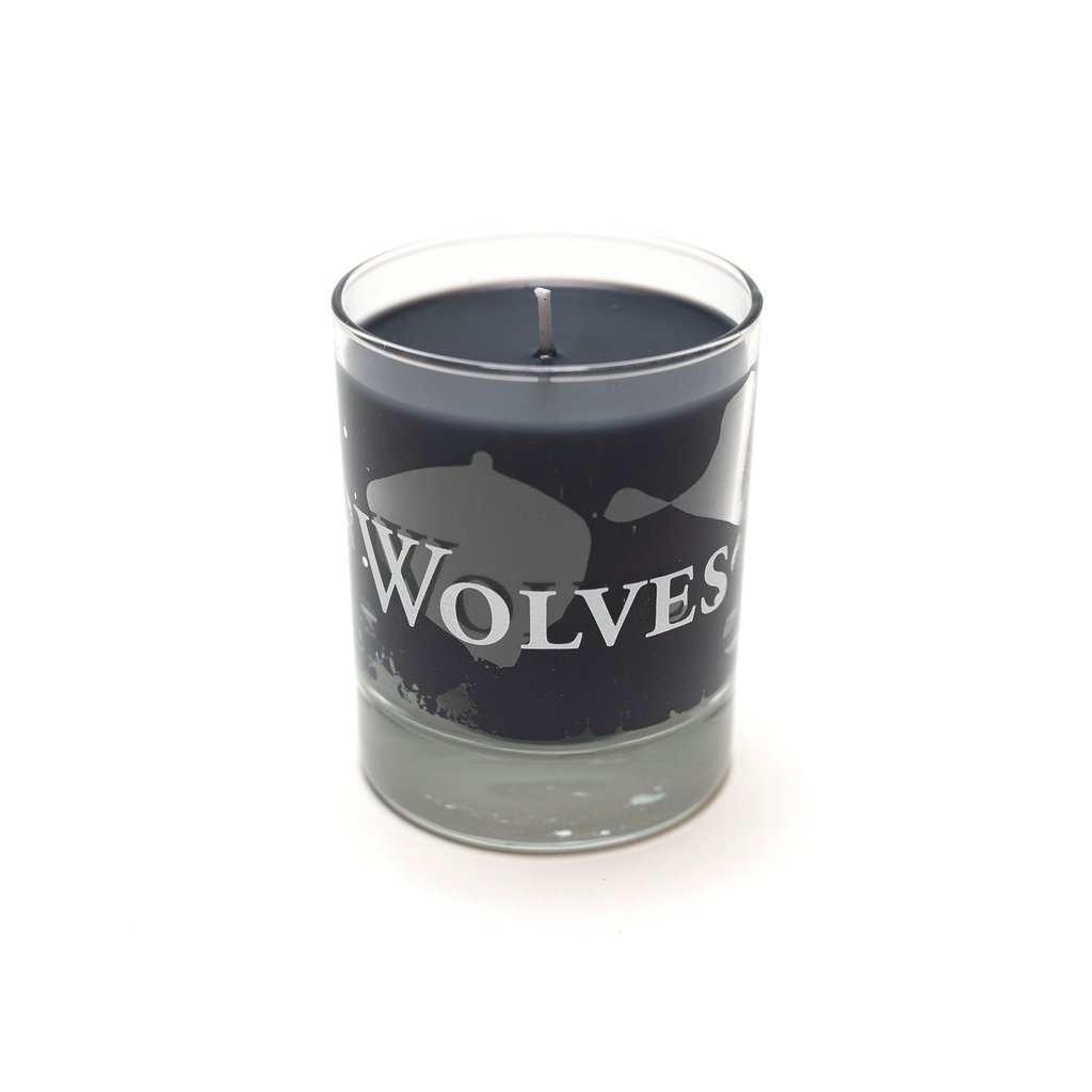【RAISED BY WOLVES/レイズドバイウルブス】RBW/JOYA BLACK ROSE CANDLE キャンドル / BLACK ROSE