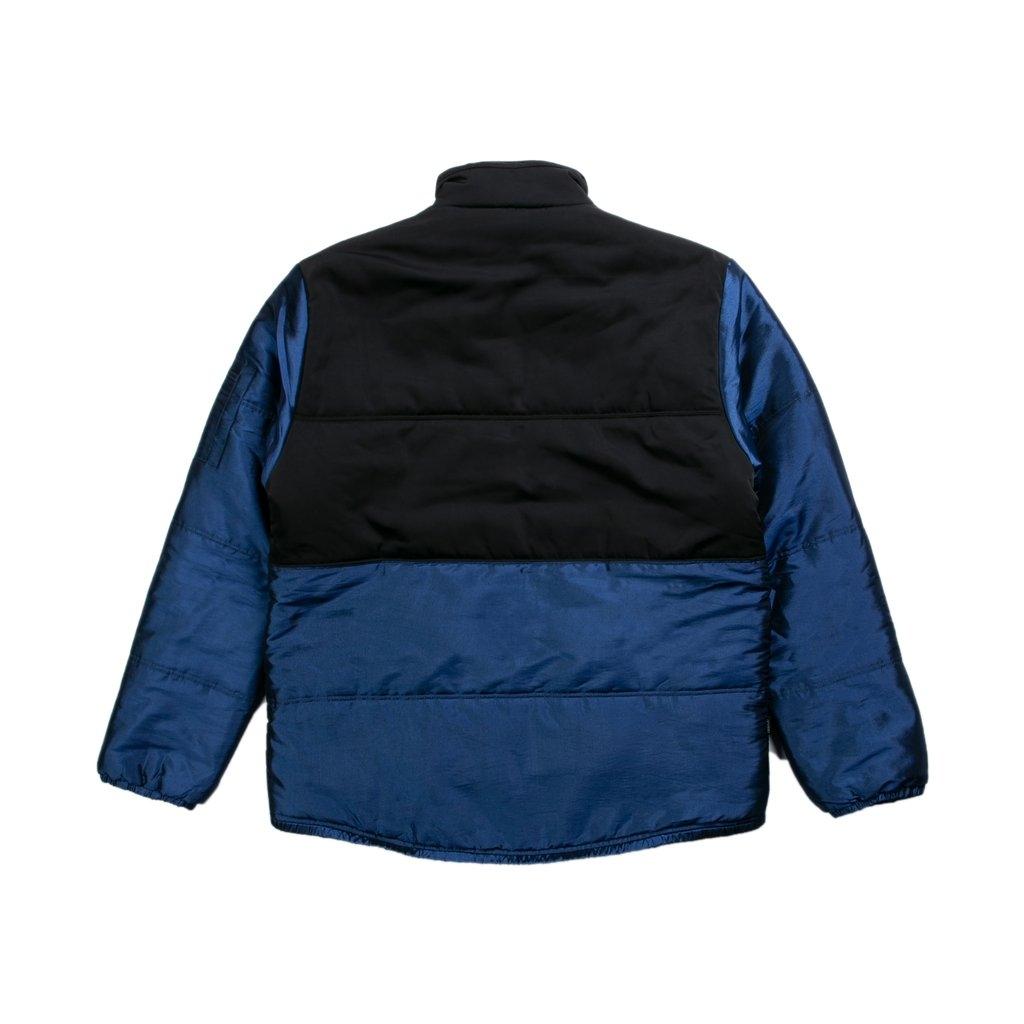 【FAIRPLAY BRAND/フェアプレイブランド】ELLINGTON パフジャケット / NAVY
