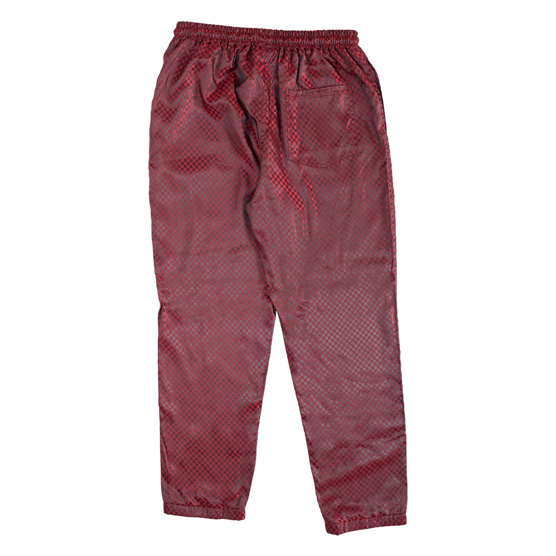 【PLEASURES/プレジャーズ】SPIRITUAL RELAXED PANT リラックスパンツ / RED