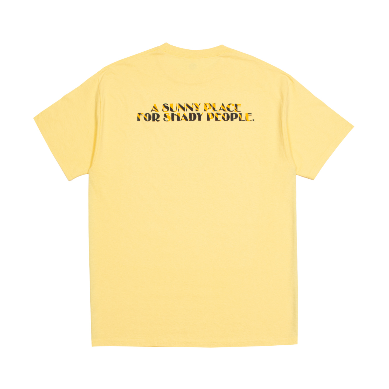 【ACAPULCO GOLD/アカプルコ ゴールド】THE HUNT IS ON TEE Tシャツ / BANANA