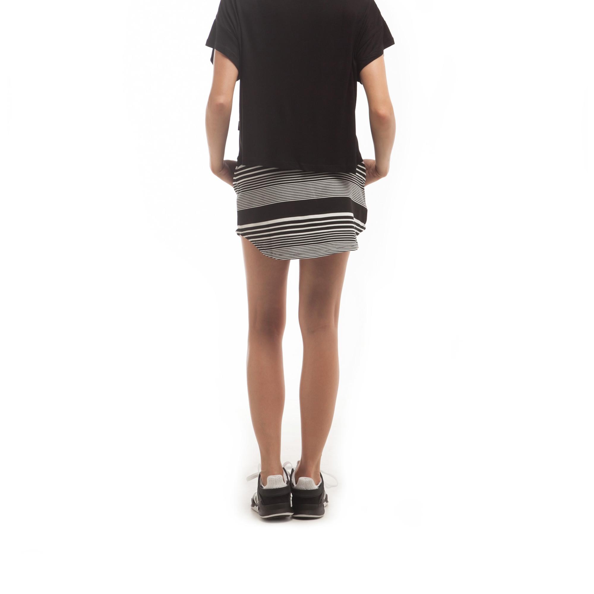 【PUBLISH BRAND/パブリッシュブランド】VICKIE スカート / BLACK