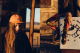 【RAISED BY WOLVES/レイズドバイウルブス】GRIDSTOP 6 PANEL CAP ストラップバックキャップ / BURNT ORANGE
