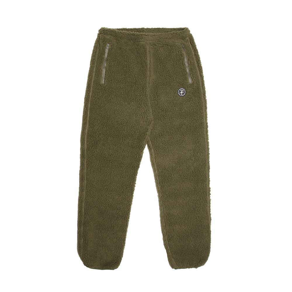 【ALLTIMERS/オールタイマーズ】COUSINS PANT パンツ / GREEN