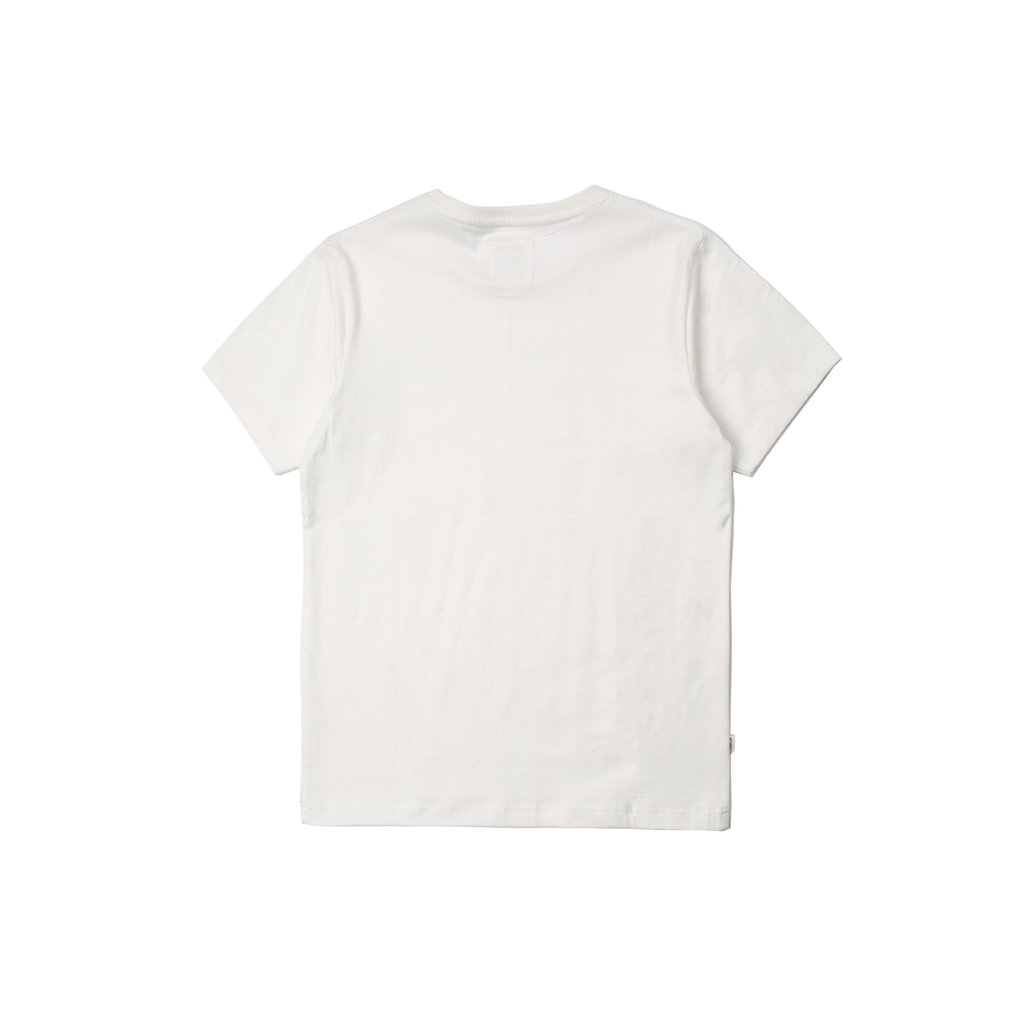 【FAIRPLAY BRAND/フェアプレイブランド】ISIDORE カットソーTシャツ / WHITE