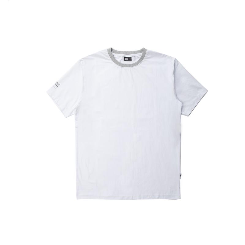 【PUBLISH BRAND/パブリッシュブランド】FABE カットソーTシャツ / WHITE
