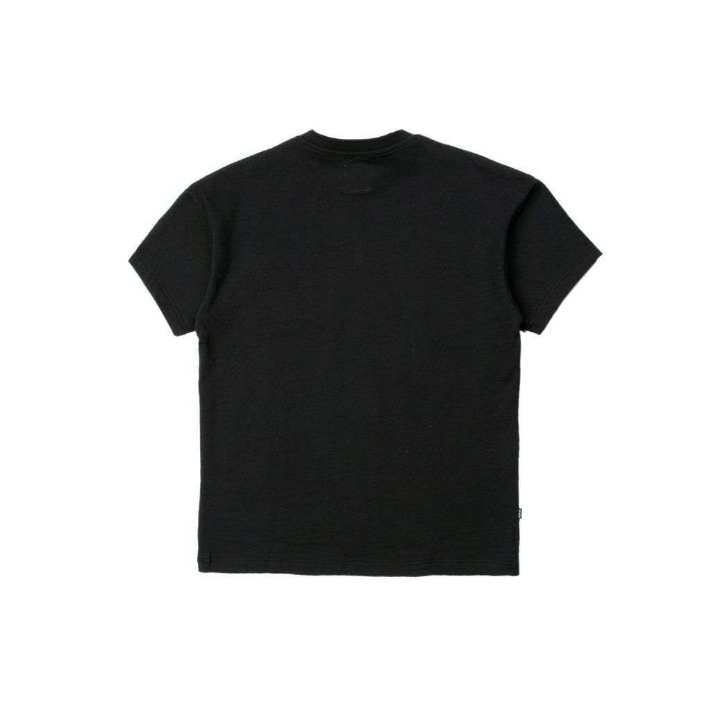 【FAIRPLAY BRAND/フェアプレイブランド】KEELY カットソーTシャツ / BLACK