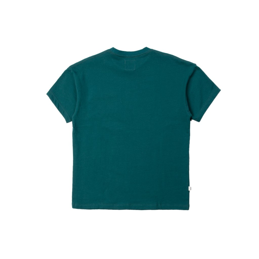 【FAIRPLAY BRAND/フェアプレイブランド】KEELY カットソーTシャツ / TEAL