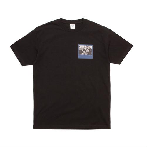 【ACAPULCO GOLD/アカプルコ ゴールド】MADE IN USA TEE Tシャツ / BLACK