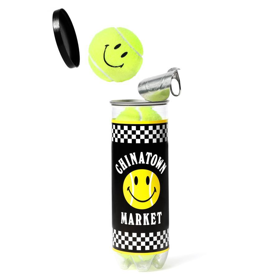 【CHINATOWN MARKET/チャイナタウンマーケット】TENNIS BALL TUBE テニスボール / YELLOW
