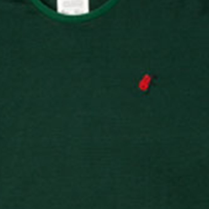 【FAIRPLAY BRAND/フェアプレイブランド】VIVIAN クルーネックシャツ / FOREST