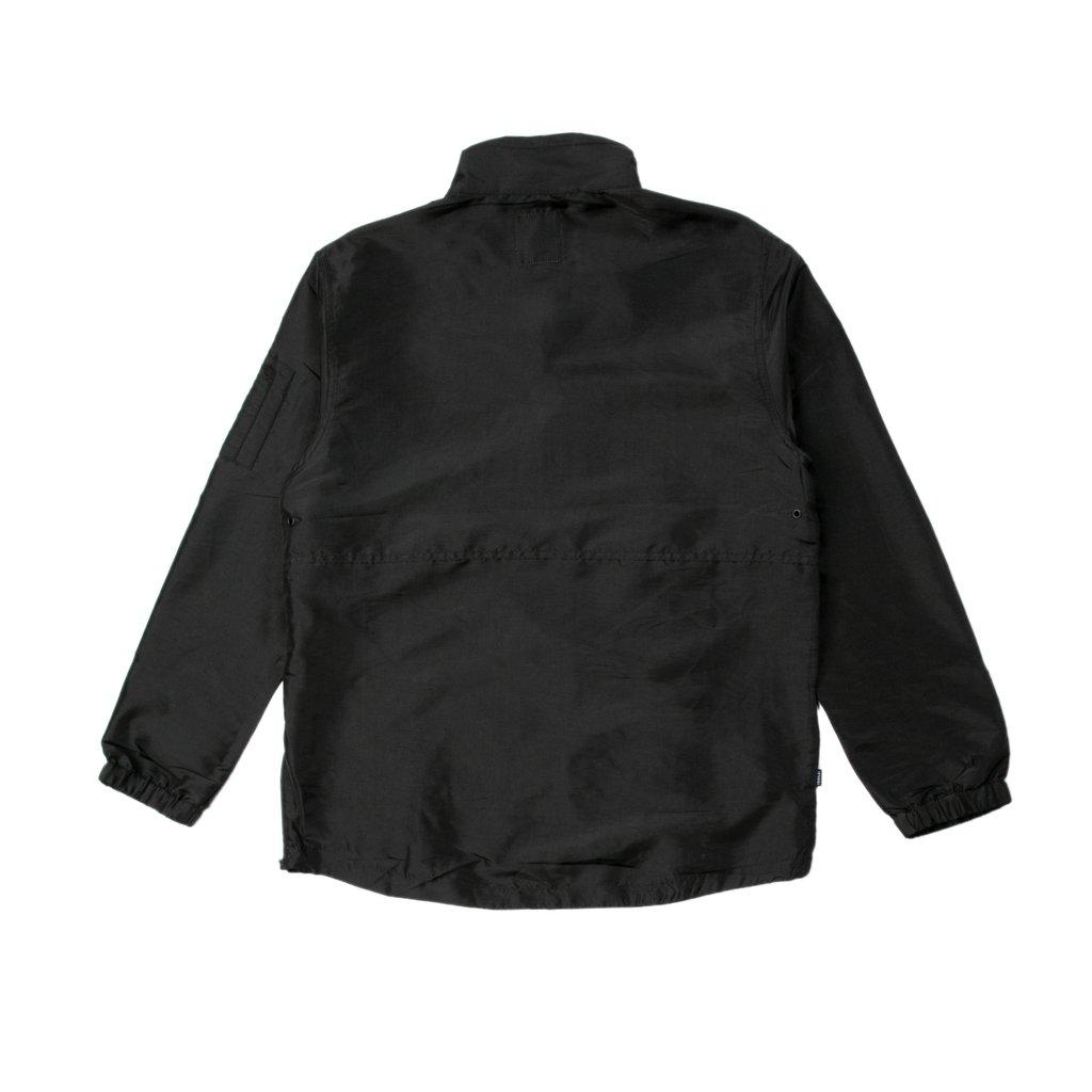 【FAIRPLAY BRAND/フェアプレイブランド】AIKO アノラックジャケット / BLACK