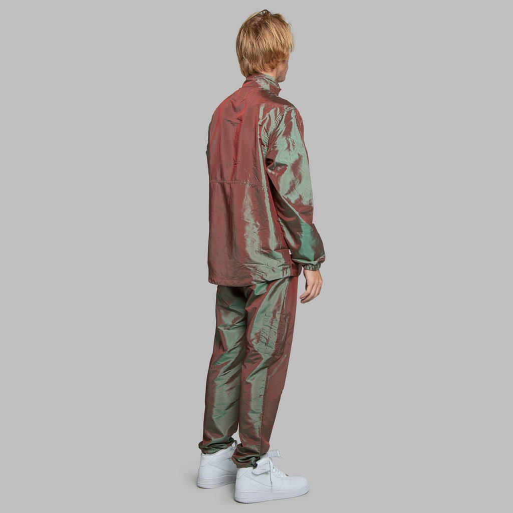 【FAIRPLAY BRAND/フェアプレイブランド】AIKO アノラックジャケット / PURPLE JADE