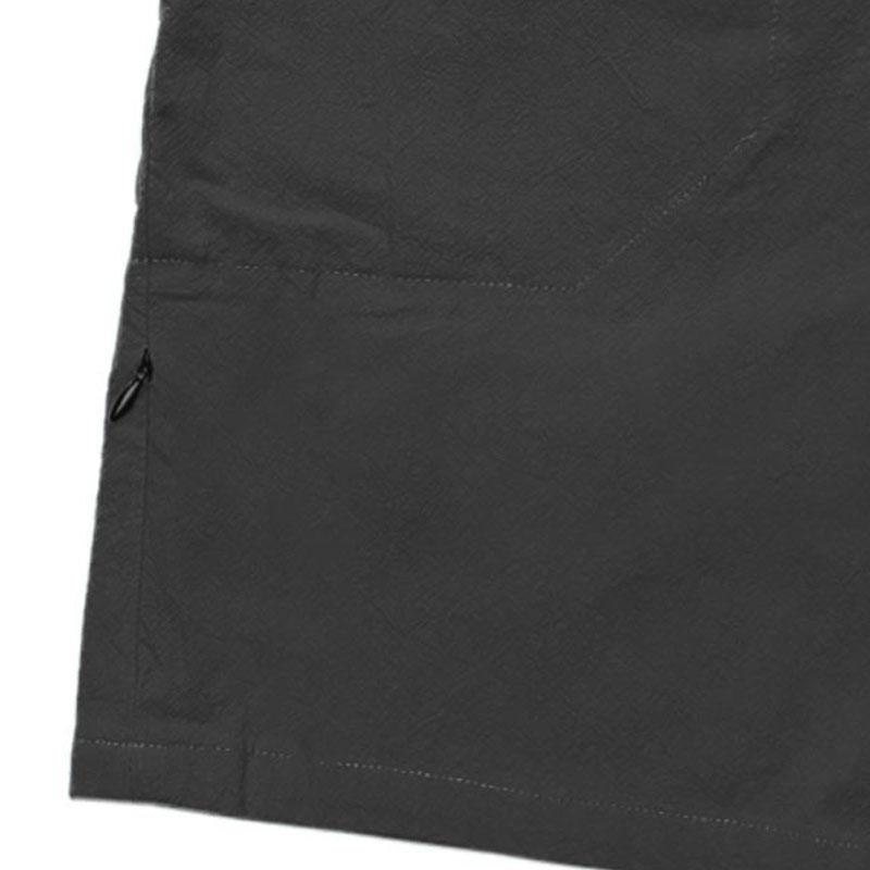 【PUBLISH BRAND/パブリッシュブランド】LON ショートパンツ / BLACK